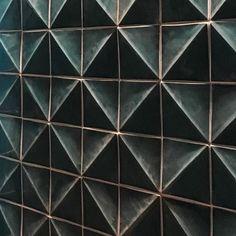 convex tile - barroficina