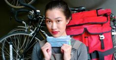 If I'm On My Bike, I'm Carrying This Tiny, Jam-Packed Personal-Care Kit