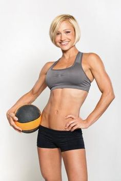 Jamie Eason is in her mid-thirties, but appears to be about 18 or so. Health and Fitness IS The Fountain of Youth!