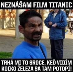 Film Titanic, Some Jokes, Jokes Quotes, Funny People, Funny Animals, Funny Jokes, Haha, Funny Pictures, Feelings