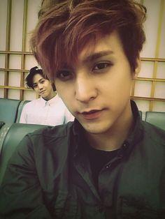 BEAST: Dongwoon & Yeoseob