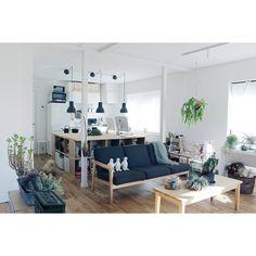 Atsushiさんの、TOMOS,一眼レフ初心者部,EOS Kiss X7,ユーフォルビア,ペットハウス,エアプランツ,多肉植物,サボテン,植物,Mac,部屋全体,のお部屋写真