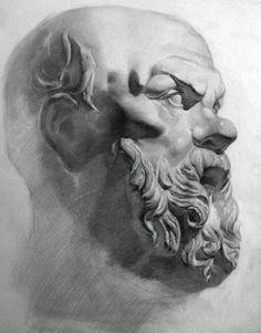 Академический рисунок и живопись (для поступающих в художественные колледжи, ВУЗы)