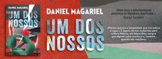 Sinfonia dos Livros: Novidade Elsinore | Um dos Nossos | Daniel Magarie...