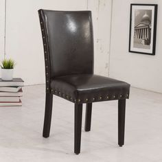 Classic Parsons Chair