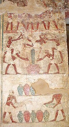 Tomb of Imry - Making Beer - by Andrew Bayuk,