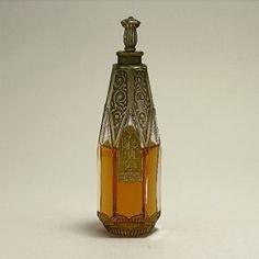Viard 1925 Myrugia Promesa Perfume Bottle