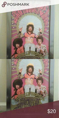 Jimi Hendrix photo Jimi Hendrix photo Other