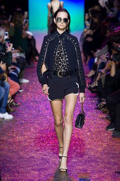 All the Looks From Elie Saab Spring 2017