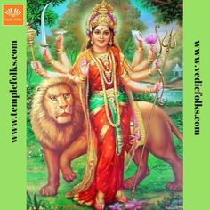 Navratri is the nine auspicious nights.It is a celebration of victory over the evil.Maa durga blessses her devotees with wealth,happiness etc.To know more visit  http://www.vedicfolks.com/life-time-management/karma-remedies/shared-homam/navratri-puja.html