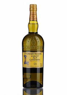 Chartreuse Liqueur du 9e Centenaire - 70cl - Absinthes.com