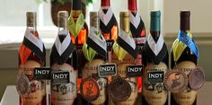 Wine Recipes, Favorite Recipes, Dining, Bottle, Holiday Decor, Building, Food, Flask, Buildings