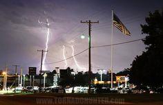 Piedmont Tornado, Grapefruit Hail & aSupercell - Tornado hunter blog - Canadian Storm Chaser, Tornado Hunter, Photographer, Speaker Greg Johnson