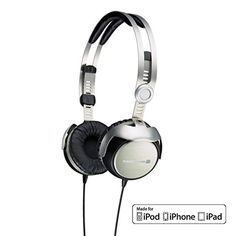 Beyerdynamic T51i Portable Headphones, Silver/Black $299.00