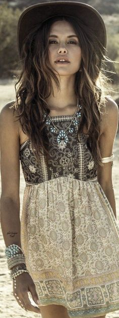 30 +❤️  Lovely Boho Styles to Try On Now. As featured on Pasaboho. ❤️ :: boho fashion :: gypsy style :: hippie chic :: boho chic :: outfit ideas :: boho clothing :: free spirit :: fashion trend :: embroidered :: flowers :: floral :: lace :: summer :: fabulous :: love :: street style :: fashion style :: boho style :: bohemian :: modern vintage :: ethnic tribal :: boho bags :: embroidery dress :: skirt :: cardigans :: jacket :: sweater :: tops