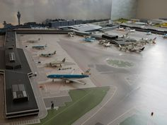 Amsterdam Airport Schiphol 1 500 Airport Airport City Amsterdam Airport Schiphol