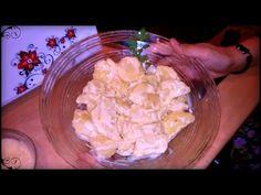 Receta de Patatas con Alioli Monsieur Cuisine Lidl Español Silvercrest - YouTube Tapas, Cabbage, Vegetables, Ethnic Recipes, Food, Youtube, Aioli, Recipes With Potatoes, Appetizers