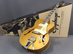 Epiphone-2015-ES-295-Premium-Hollow-body-El-Guitar-w-Gibson-USA-Pickups-MIK
