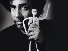 Tim Burton, los Angeles County museum of Art