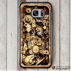 steampunk 2 Samsung Galaxy S7 Edge Case|iPhonefy