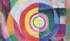 One of the world's most captivating and creative minds, Sonia Delaunay was a prolific artist who worked between fine art, textiles and fashion.