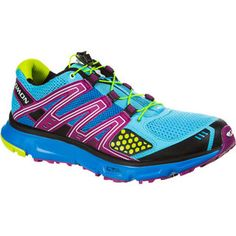 Add some color to your running routine! Sign up for $ 500 Salomon + Suunto giveaway: http://www.rockcreek.com/newsletter-signup.rco?_source=pinterest_medium=social_campaign=salomon-suunto-giveaway ends 01/30/13