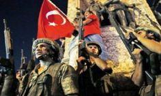 Aunque el régimen de Recep Tayyip Erdogan es capaz de cometer un atentado de bandera falsa, no lo haría desde el ejército.