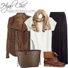 Hijab Style: Vegan shoes