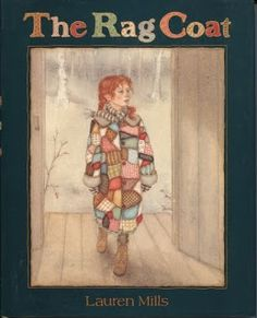6 Elements of Social Justice Ed.: The Rag Coat