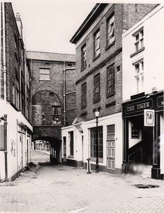 Old Photos,pictures of Derby from Old Photos, Vintage Photos, Industrial Architecture, Peak District, Derbyshire, 1960s, Photo Galleries, Buildings, Shops