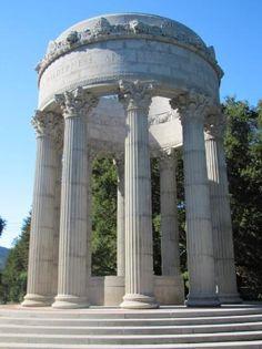 Pulgas Water Temple - Redwood City - Reviews of Pulgas Water Temple - TripAdvisor