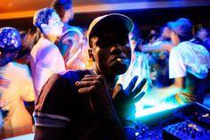 As 1001 noites de Salvador nas fotos de Matheus Thierry