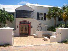 Masterworks Museum of Bermuda Art, Hamilton, Bermuda