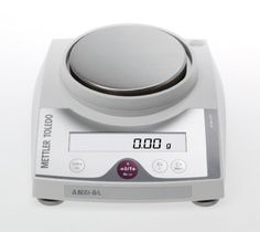 Mettler Toledo JL6001-G/LA00 Gram Scale - Legal for Trade - Gram - Ounce - DWT - Jewelry Scale - 6100 gram (gr.) Capacity - 0.1 gr Readability by Mettler Toledo. Save 34 Off!. $459.00. This Mettler Toledo scale provides an extremely accurate and precise reading in a very compact design. This scale can weigh up to 6,100 grams with an accuracy of 0.1 grams. This scale is Legal for Trade, which is unheard of with a price like this. This is just one of the many features that this scale has ...