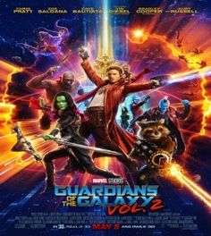 Watch Guardians of the Galaxy Vol. 2 Full Movie 2017 Online Free