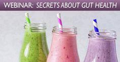 Secrets About Gut Health