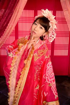 AKB48 43rd Single : Kimi wa Melody - Kashiwagi Yuki