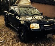 Make:  Nissan Model:  Frontier Year:  2004 Exterior Color: Black Doors: Four Door Vehicle Condition: Good  Contact:  972-921-4787  For More Info Visit: http://UnitedCarExchange.com/a1/2004-Nissan-Frontier-795177077618