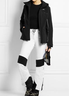 Dream ski outfit ❤ Winter Wear, Winter 2017, Autumn Winter Fashion, Ski d26f7ecd31c