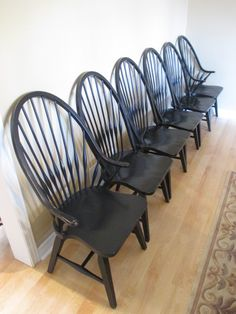 BROYHILL WINDSOR DINING CHAIRS Estate sale from incredible Cumberland home – 1580 Stackhouse Court, Cumberland ON. Sale will take place Saturday, May 2nd 2015, from 8am to 4pm. The closest major intersection is Highway 174 & Old Montreal Road. Visit www.sellmystuffcanada.com to view photos of all available items and full sale description!