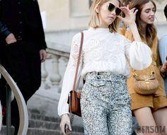 "kenta Iriguchi / イリグチ ケンタ on Instagram: ""パ リ  With @lenaperminova wearing @chloe during #PFW #FW15 from Paris, www.a6nso14.blogspot.jp #a6nso14 by #kentaIriguchi #Woman #ElenaPerminova #Model #Chloe #Street #Style #StreetStyle #StreetStyleSnap #StreetSnap #snap #StreetFashion #StreetWear #Fashion #Moda #Mode #NoFilter #France #Paris #FashionWeek #ParisFashionWeek #ParisStreetStyle #ParisStreetSnap #ストリートスナップ #스트리트스냅"""