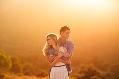 sunset mt tam san francisco engagement » BrittRene Photo