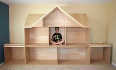 Size Reference. Designing & Building an American Girl Doll House