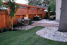 Image result for garden designs privacy