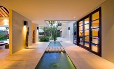 Villa Soul, villa with private swimming pool near Seminyak, Bali, Indonesia