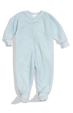 baby blue sleeper