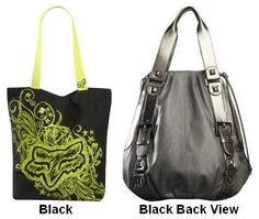 love the black and yellow one :)