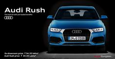 Audi Q3, Join, Car, Automobile, Vehicles, Cars, Autos
