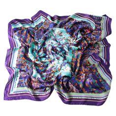 44 Best Scarves images   Foulard, Écharpes, Accessoires pour femme 6b8d8764143