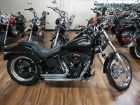 Check out this 2007 Harley-Davidson FXSTB Softail Night Train listing in Monroe, MI 48161 on Cycletrader.com. This Motorcycle listing was last updated on 22-Jan-2014. It is a Cruiser Motorcycle weighs 656 lbs has a 0 Air-cooled, Twin Cam 96B engine and is for sale at $13450.